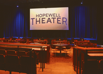 Hopewell Theater   Performing Arts Theater in Central NJ