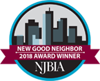Hopewell Theater - New Good Neighbor 2018 award winner